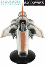 Eaglemoss Battlestar Galactica The Original Series Viper Mark I Ship Replica New