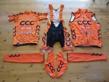 Handmade Cycling Jersey & Pant/Short Sets