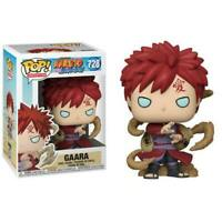 Funko POP ! 728 GAARA Naruto - ANIME - NEW !!!! Animation