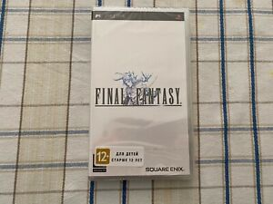 Final Fantasy (Sony Playstation PSP) PAL UK  FREE REGION Brand New Sealed