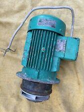 WILO GSB 40/132 Motor Gegenstromanlage ATB Motor Pumpen Motor 2,2 kW Pumpe