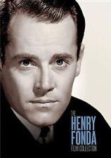 Henry Fonda Film Collection 0024543837626 DVD Region 1
