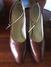 Christian Dior Heels , Ankle Strap , EC Sz 41