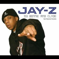 Jay-Z '03 Bonnie and Clyde (2003, feat. Beyoncé Knowles) [Maxi-CD]
