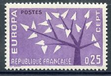 STAMP / TIMBRE FRANCE NEUF LUXE °° N° 1358 ** EUROPA 1962
