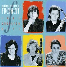 Münchener Freiheit - Greatest Hits [New CD] Germany - Import