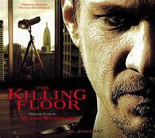 The Killing Floor - Original Soundtrack Score [2007] | Michael Wandmacher | CD