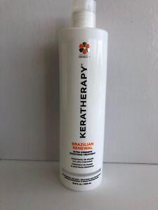 Brazilian Blowout Renewal Ultra Strenght Smoothing Treatment 16.9 fl./ 500 ml