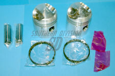 Triumph E3615 70-3615 .020 oversize piston set pre unit 500ccm T100 or 5T Kolben