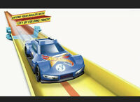 Hot Wheels Build Track Builder Unlimited Fold Up Track Pack Set