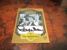RICHMOND TIGERS - ROYCE HART IMMORTAL CAPTAIN SELECT SIGNATURE SIGNED CARD
