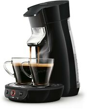 Philips HD7829/60 Senseo Viva Café Kaffeepadmaschine - Schwarz