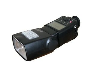 Canon Speedlite 580EX TTL Flash for  Canon- Used