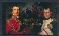 [G370845] UK good complete booklet prestige very fine MNH