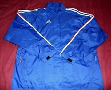 K Way(No Maillot)Adidas Officiel Equipe De France Olympique Taille L Neuf