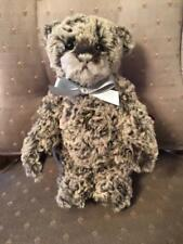 "TIDDLES * CHARLIE BEARS 2017 PLUSH  * 8"" NEW WITH TAGS"