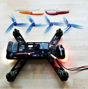 Racing Drone QAV250 Lumenier