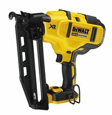 DeWalt DCN660N 18V 32-64mm Cordless 16G Angled Nailer BODY ONLY DCN660