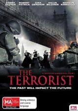 The Terrorist (DVD, 2011 release) New but not sealed