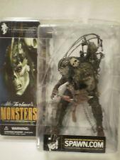 Mcfarlane's Monsters Bloody Frankenstein Figure