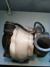 Turbo Sock!Fits Detroit 60 Series 3 LAYER MADE IN USA! Improved MPG AND RESPONSE
