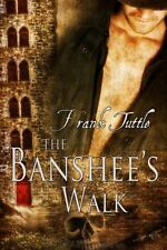 Banshee's Walk by Frank Tuttle Paperback Supernatural Private Eye VGC Cheapest!