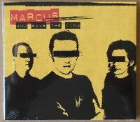 Marcus - God save the King - CD neu & OVP