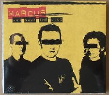 Marcus - God save the King - CD neu & OVP