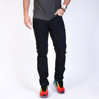 Levi's 511 Slim Fit Skateboard Schwarz Herren Jeans 33/34 W33 L34