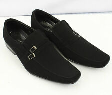 Unbranded Faux Suede Slip Ons for Men