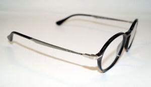 PERSOL Brillenfassung Brillengestell Eyeglasses Frame PO 3180 95 Gr.48