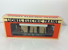LIONEL 6-16903 CANADIAN PACIFIC FLATCAR WITH WOOD LOAD 1991 NEW