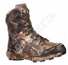 Rocky Men's Broadhead Boots 11 M Thinsulate Waterproof Bow Hunting RKS0193