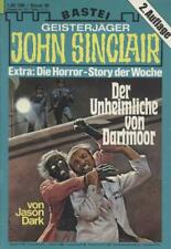 John Sinclair Nr. 038 ***Zustand 1-2*** 2. Auflage