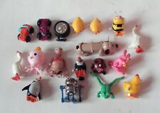 Vintage Wind-up Toys, TOMY, Bandai & Others. 1970's-80's. Used. HTF.