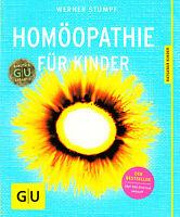 Homöopathie für Kinder, Ausg. 2015/16 GU Ratgeber Kinder WERNER STUMPF UNGELESEN