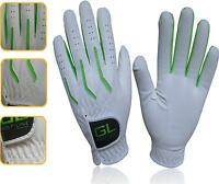 "Mens Golf Glove ""All Weather"" Small,Medium,Large ""Superb Quality"" - RRP £14.99!"