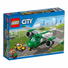 Lego 60101 City Airport Cargo Plane Construction Set 200640022350