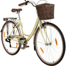Damenfahrrad 28 Zoll Galano Piccadilly 7 Gang Citybike Stadt Rad Fahrrad B-Ware