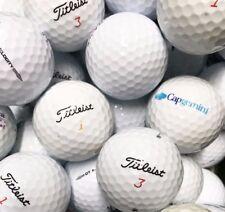 50 TITLEIST MISTE palline da golf usate cat 4 STELLE (AAA) used golf balls