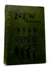 New Magazine - No.1 April - No. 6 Sept 1909 (Various - 1910) (ID:72437)