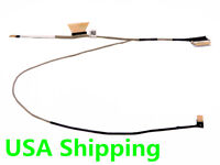 Original LCD LED Video Screen Cable For HP Elitebook 840 G1 Touch 6017B0428701