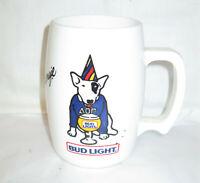 Large Bud Light Spuds MacKenzie  mug