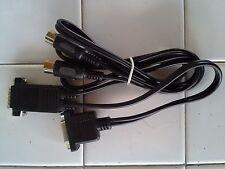 SoundBlaster MIDI Cable / Kit, Creative Labs / Voyetra