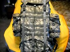 ARMY MOLLE 2  BACKPACK, frame and straps COMPLETE EXCELLENT CONDITION