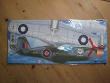Flugzeugmodell Pappe World of Warplanes Gamescom 2013 PG602