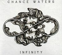 Chance Waters - Infinity (2012 CD) Digipak (New & Sealed)