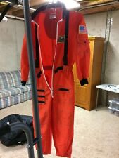 Astronaut Costume Kids NASA Space Suit Size 12-14