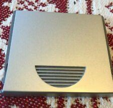 Handspring Visor Handheld Organizer PDA Silver Expansion Card holder Case