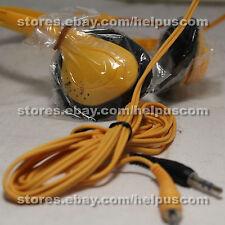 Headphones with Boom Mic for Skype PC/Mac gaming Headset Logitec